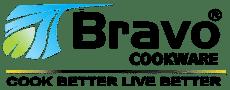 Bravo Cookware Logo